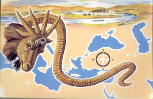 Little Horn of Daniel 8