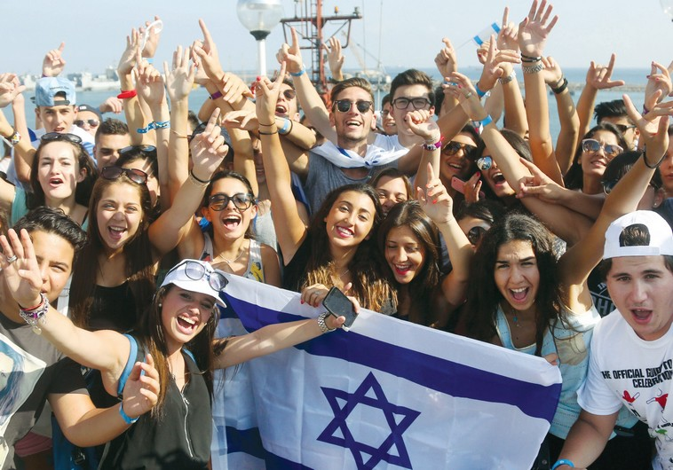Trend Update Immigration To Israel Aliyah February 2015