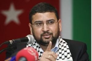 Sami Abu Zuhri Israel National News