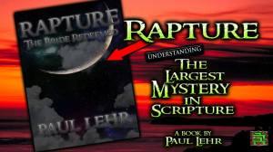 Rapture Promo
