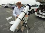 Astronomy Club from the Dakotas