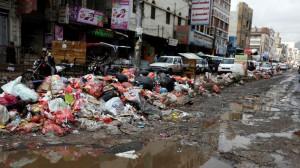 cholera yemen