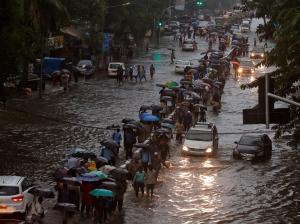 mumbai-floods Independent