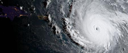 NOAA Hurricane Irma