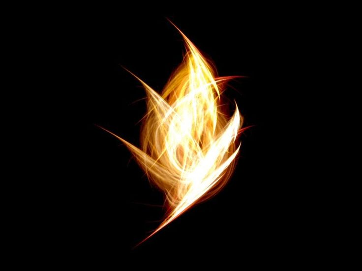Image result for flame of the holy spirit