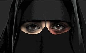 hijab domestic abuse