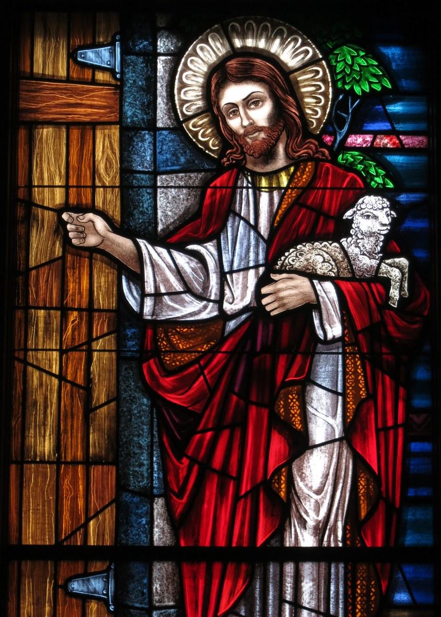 Revelation Laodicea Answer The Door Paulthepoke