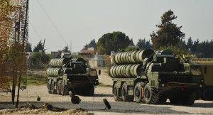 Syria S300 Sputnik