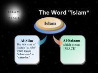 islam slideshare
