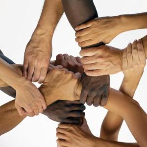 race relations twitter