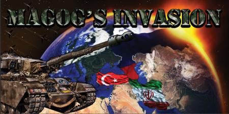 Magogs Invasion