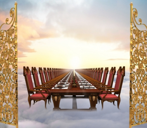 Heaven Banquet