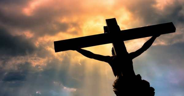 Cross Thinkstock