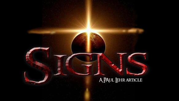 Signs: Sun, Moon, Stars… | PaulthePoke