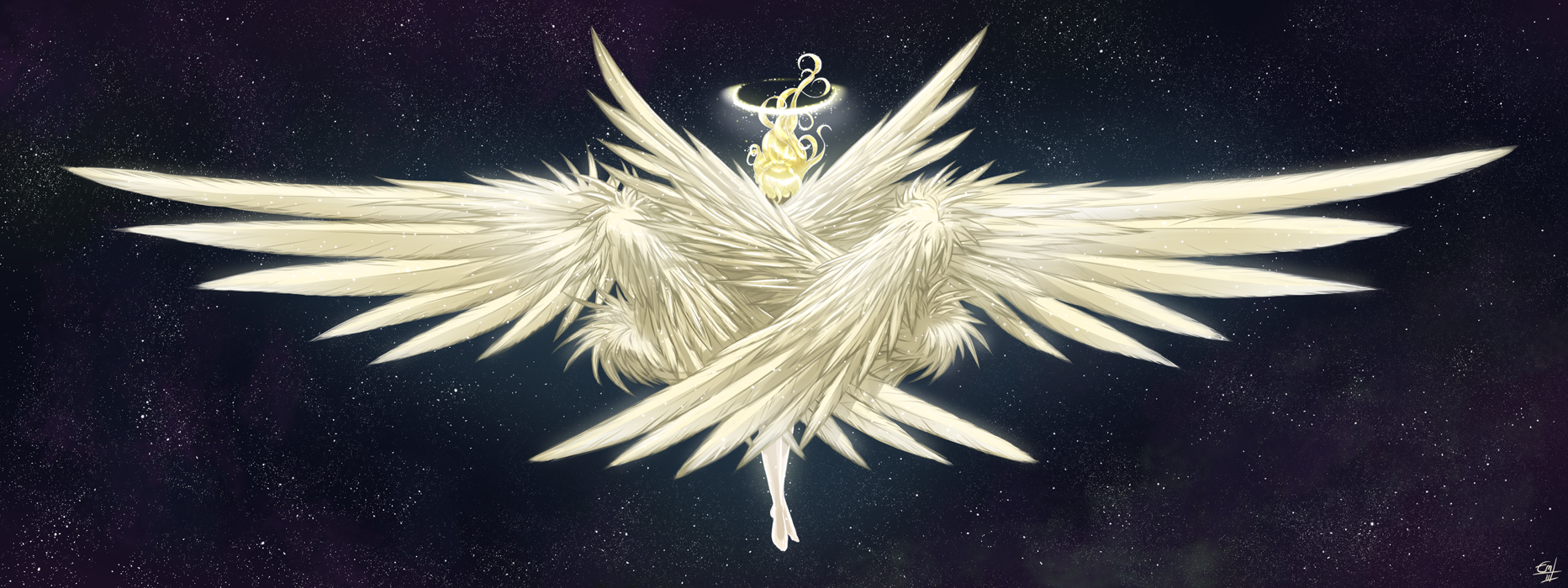 Angels: Seraphim | Paul the Poke